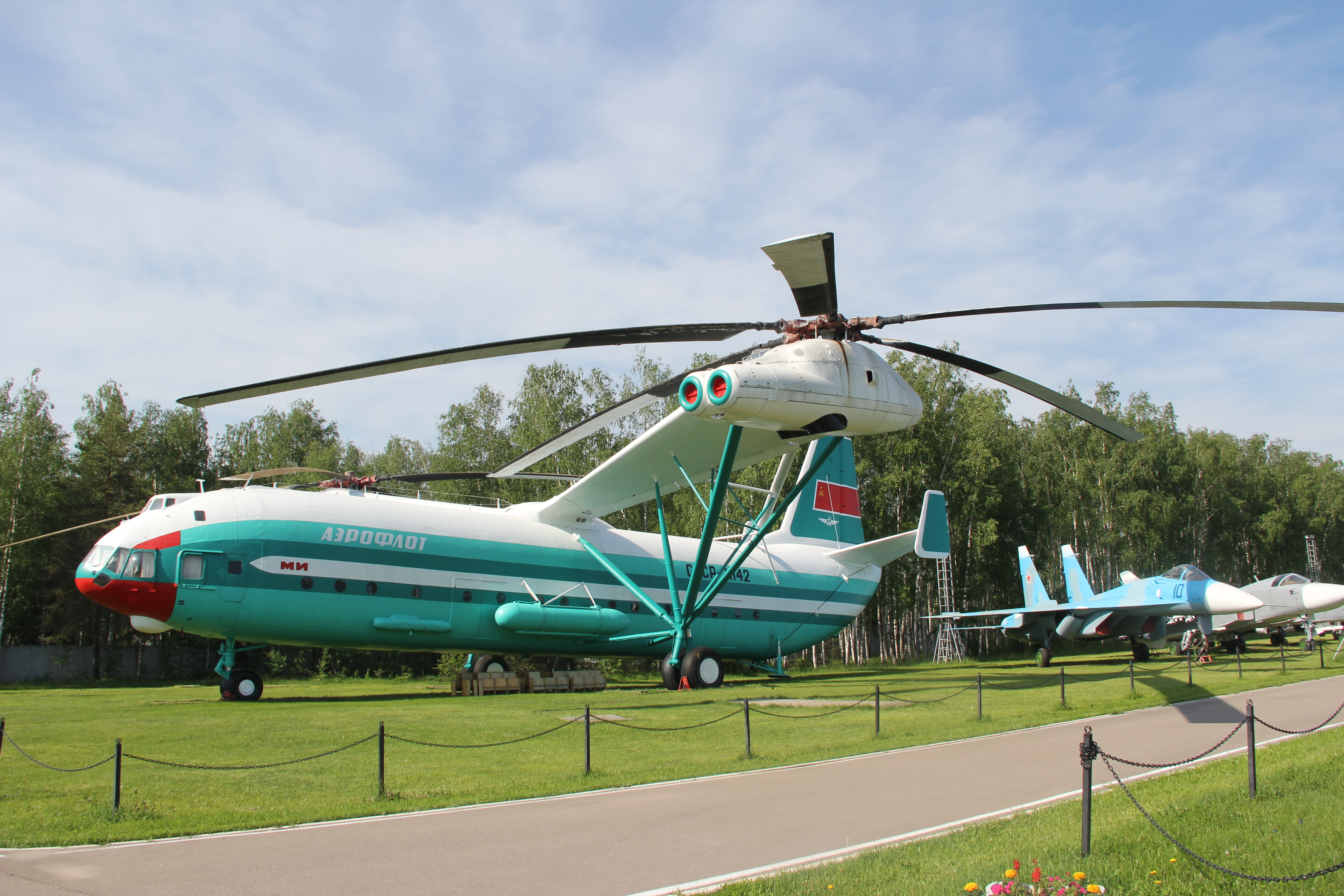 russian transport helicopter with File Mil V 12 Mi 12  8912029311 on BTR 80A Russian APC 1 72 ACE 72172 additionally File C5 AMC loading semi further Walfas Transport Black Ghost Kamov KA 58 510314743 likewise Antonov 225 Landing Antonov Antonov 225 as well .