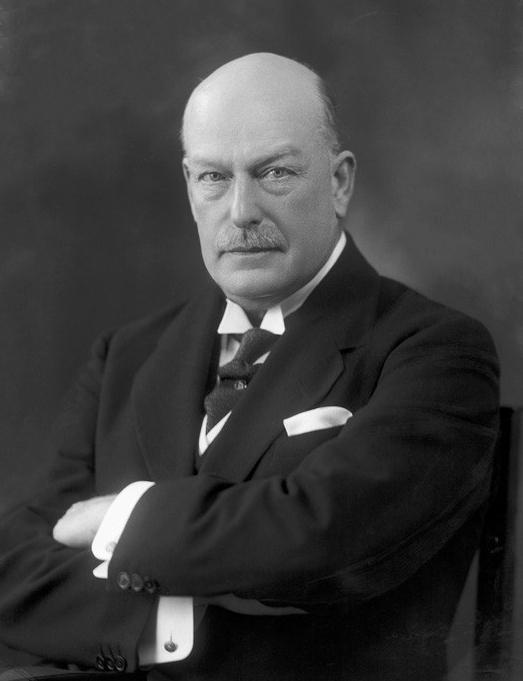 John Milsom Rees