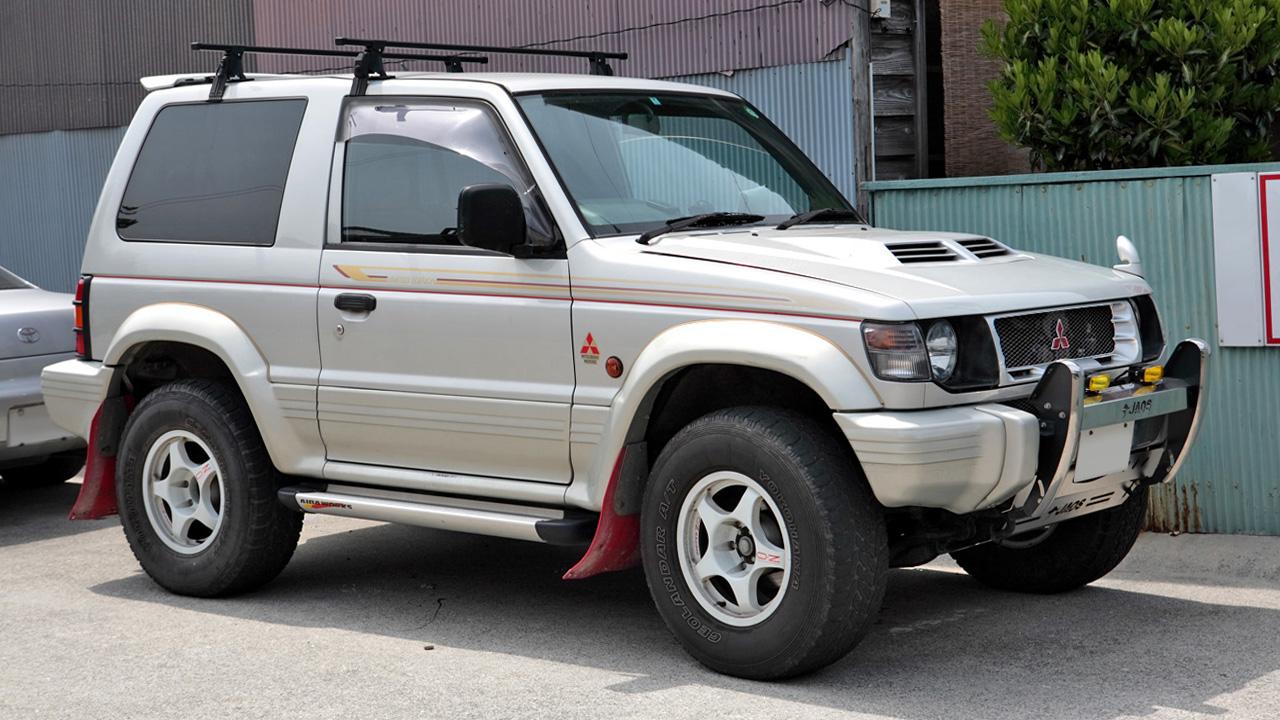 File Mitsubishi Pajero 005 Jpg Wikimedia Commons