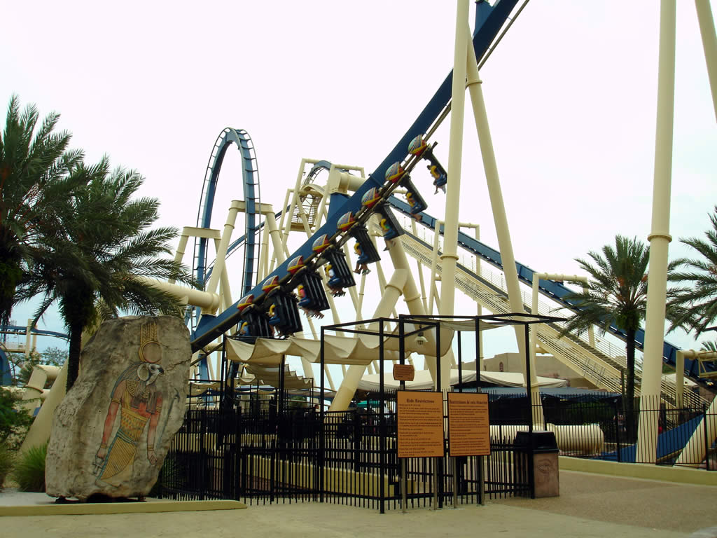 Image Result For Busch Gardens Africa Roller Coasters