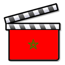 Morocco film clapperboard.png