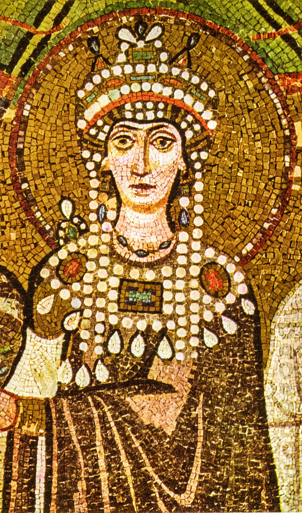 a biography of theodora the wife of justinian i Even more unpopular was empress theodora, justinian's wife, because she was originally a circus performer and came from the lower class of romans.