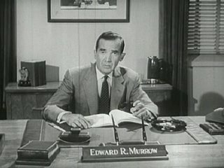 The Edward R. Murrow Forum on Issues in Journalism