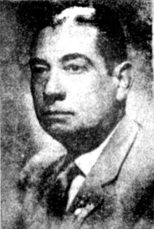 José Pedro Nand Gallardo.