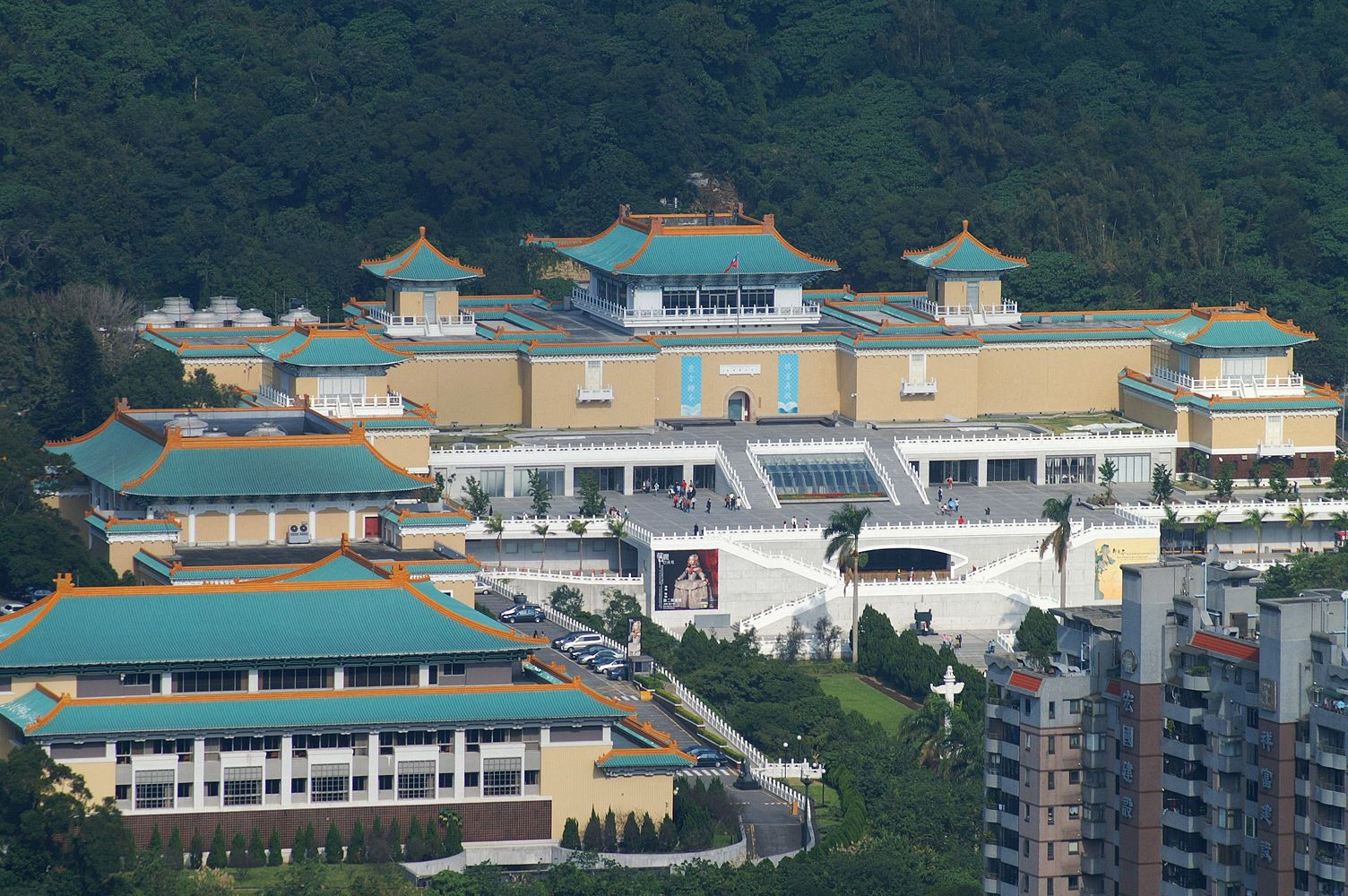 National Palace Museum - Wikipedia