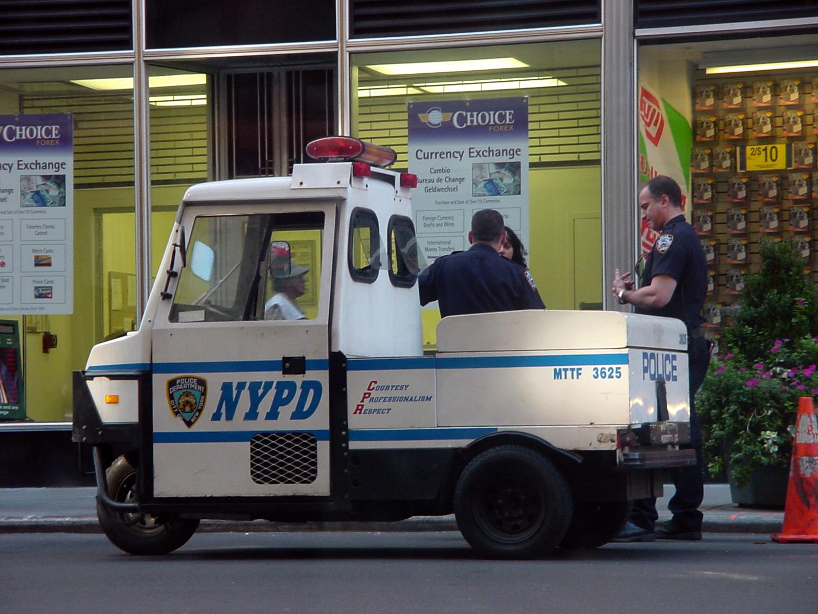 Файл new york police department minicar g u Википедия