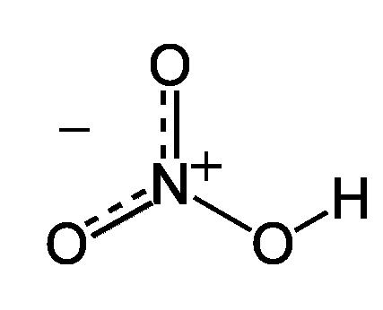 Acide nitrique — Wikipédia