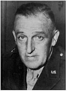 Norman Cota U.S. Army Major General