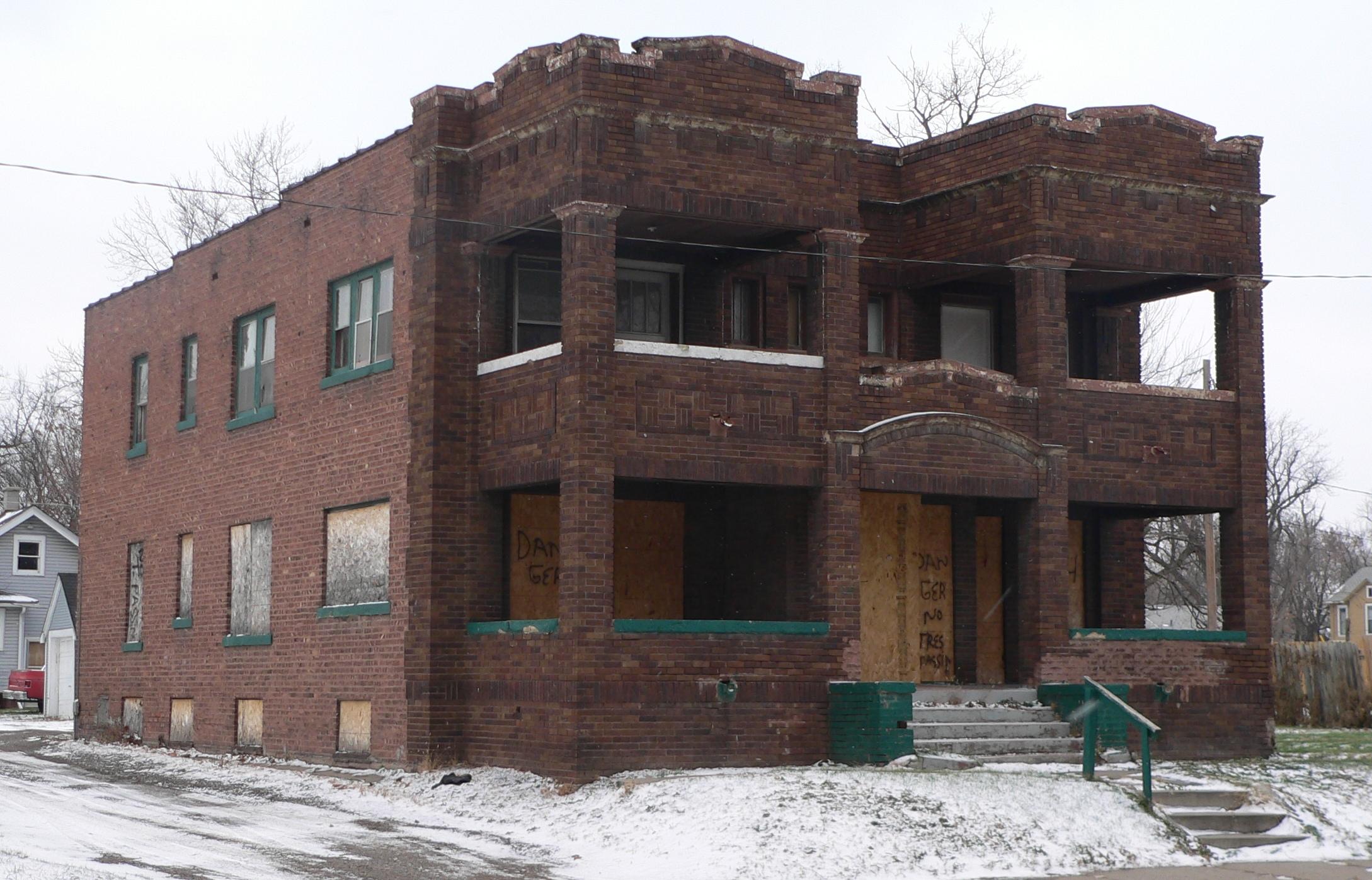 File Omaha Nebraska 2514 N 16 From Se Jpg Wikimedia Commons
