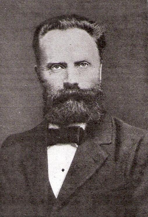 Otto Neitzel.