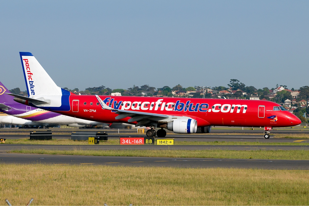 pacific airways Palau pacific airways is a new airline start-up based in the island republic of palau, west micronesia it has recently announced plans to operate scheduled services between the main city of.