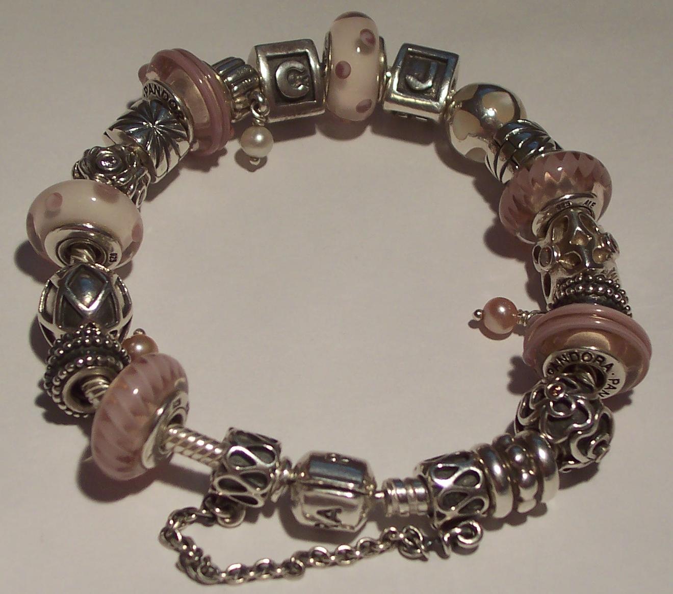 Fashion Jewelry Charms