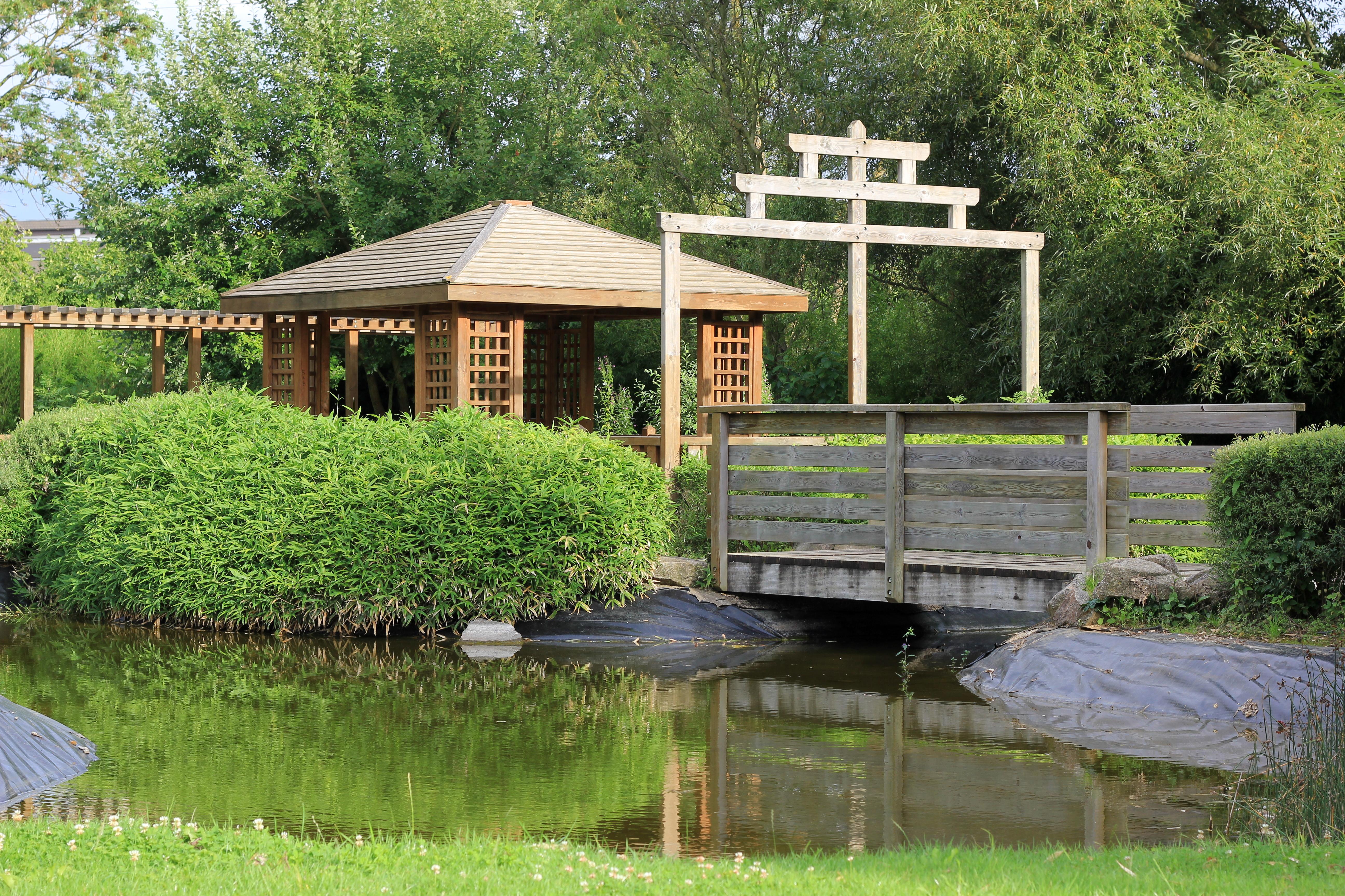 File Pavillon du jardin japonais de Ludres Wikimedia mons