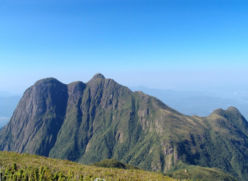 Pico Paraná – Wikipédia, a enciclopédia livre