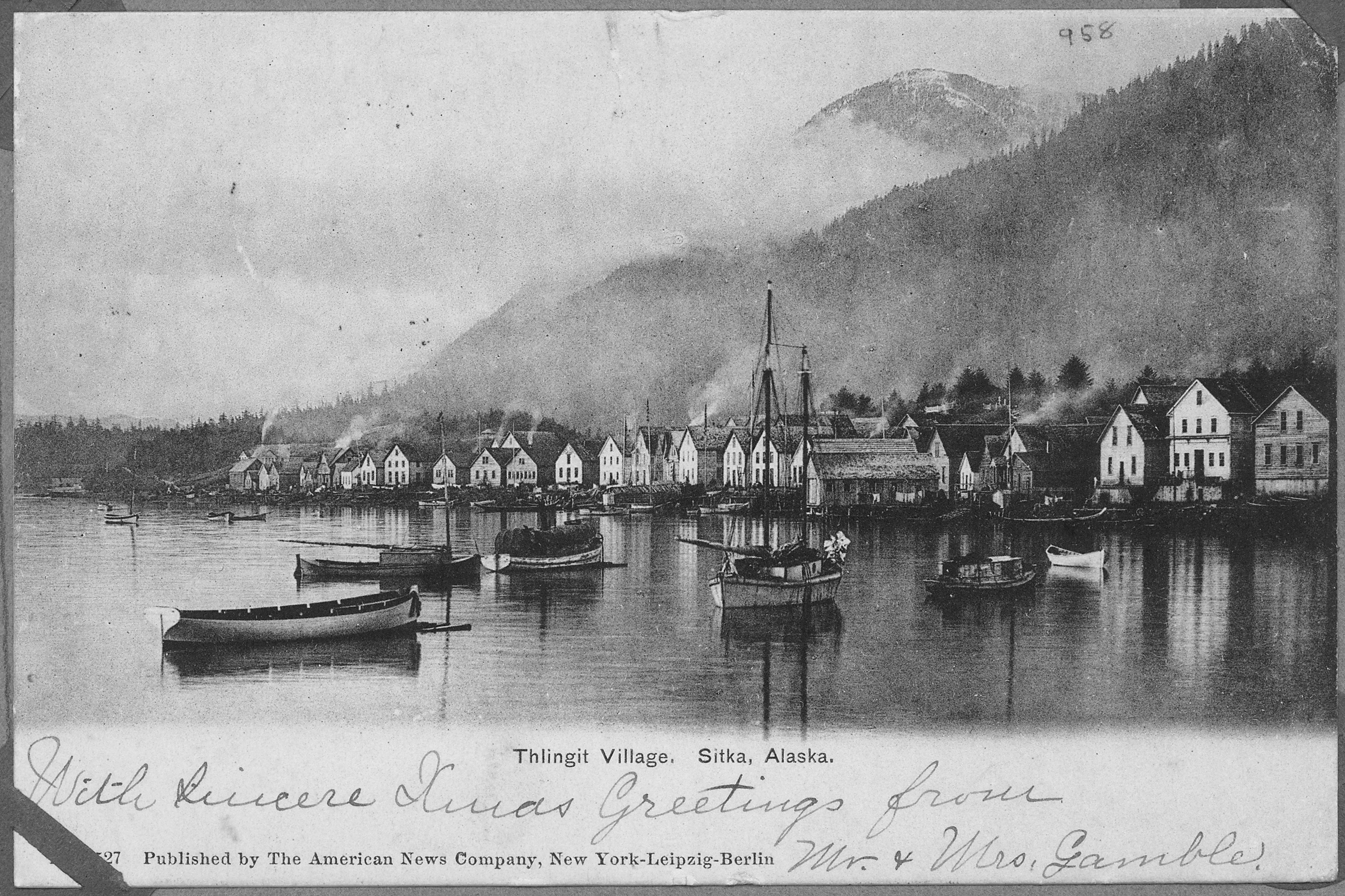 File:Post card. Thlinget Village, Sitka, Alaska. - NARA - 297793.jpg ...: commons.wikimedia.org/wiki/file:post_card._thlinget_village,_sitka...