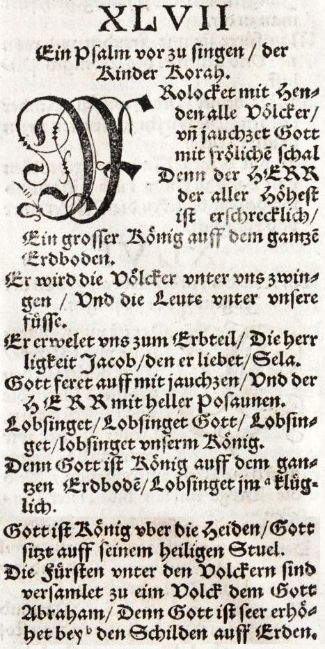 Psalm 47 - Wikipedia