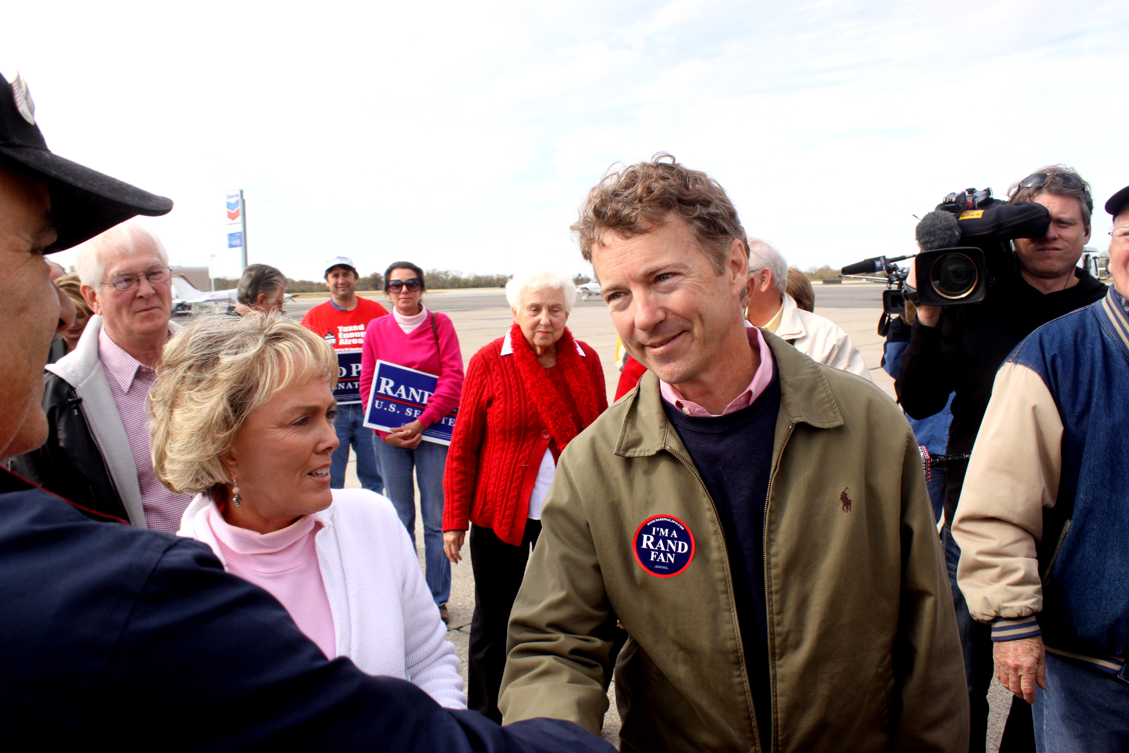 Rand paul date of birth in Melbourne