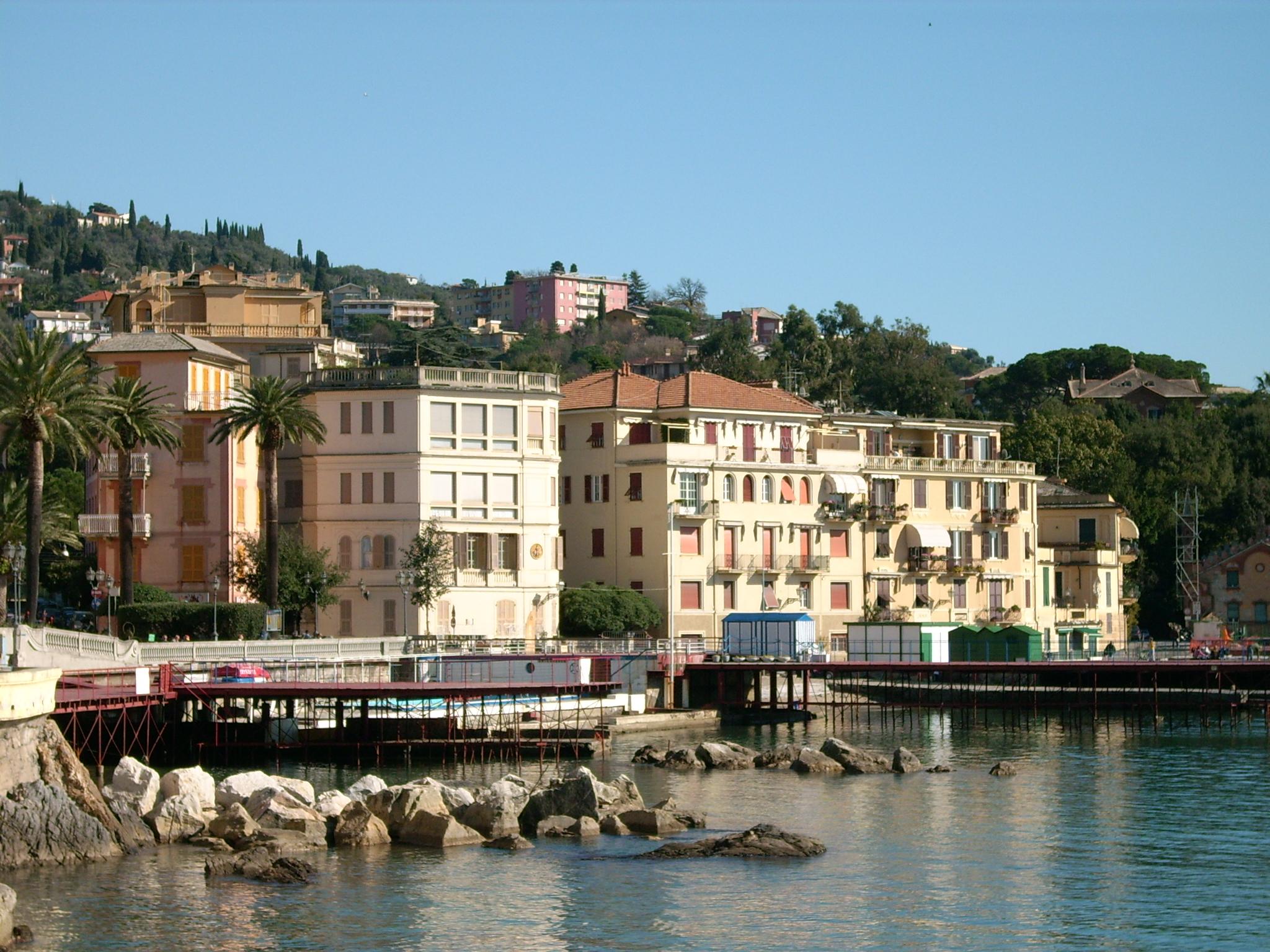 San Michele Hotel Ischia