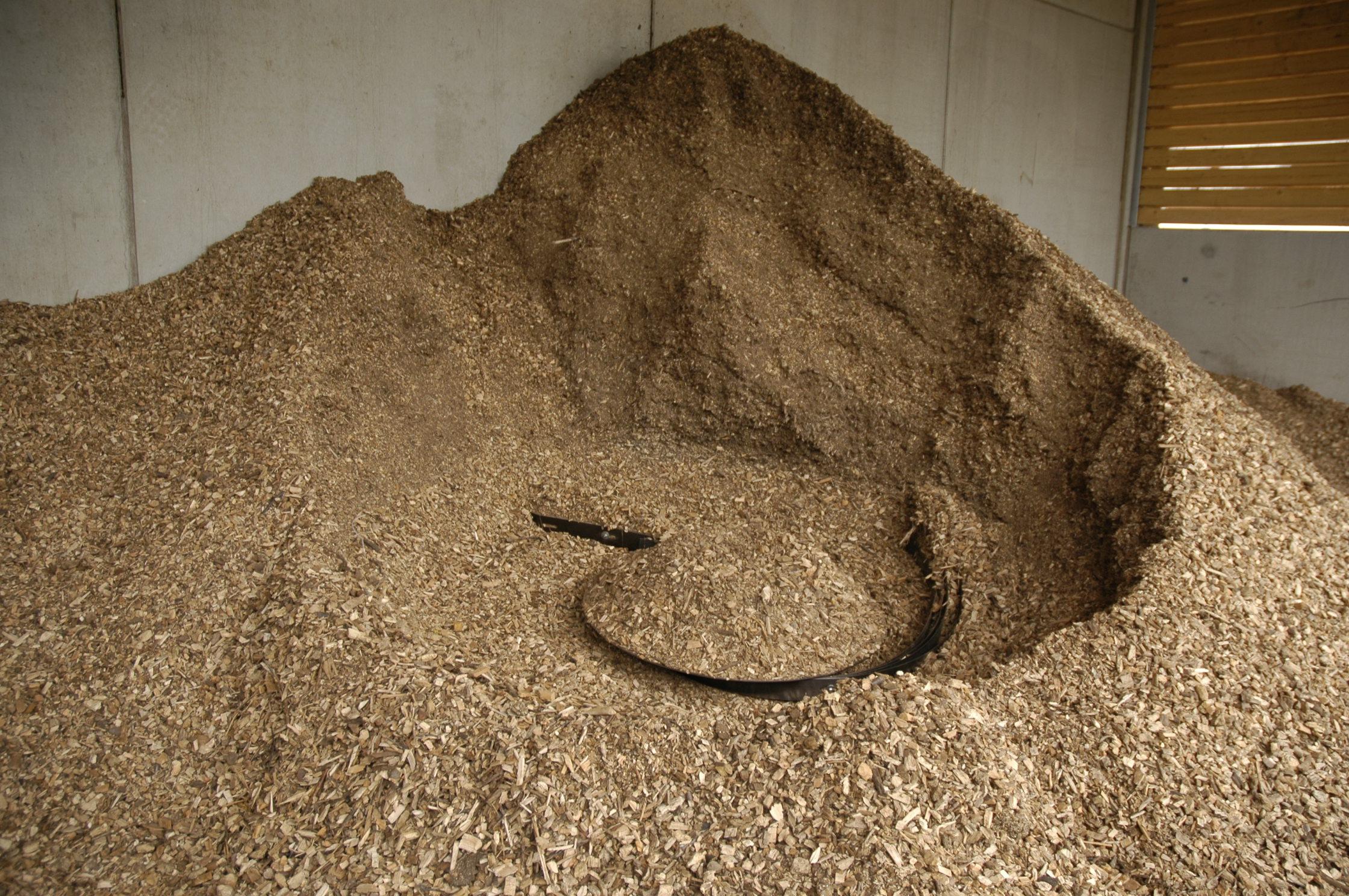 Biomasseheizwerk – Wikipedia