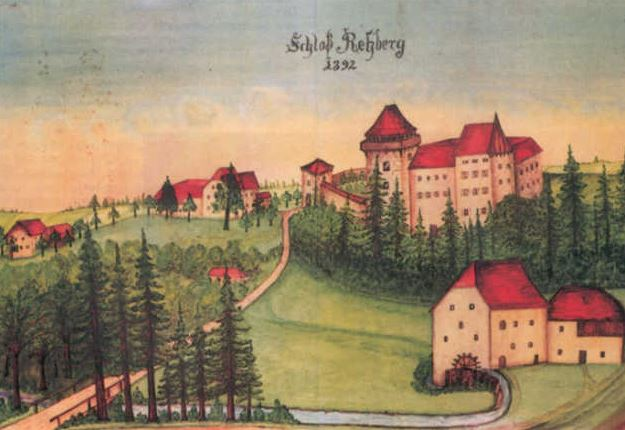 Rechberg Bild