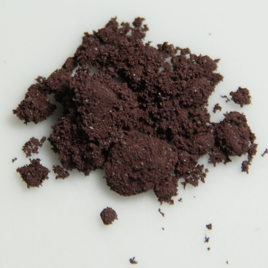 Natural Powder With Tee Tree Oil