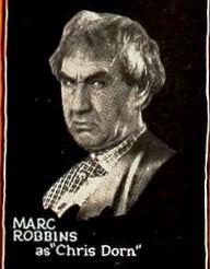 Marc Robbins