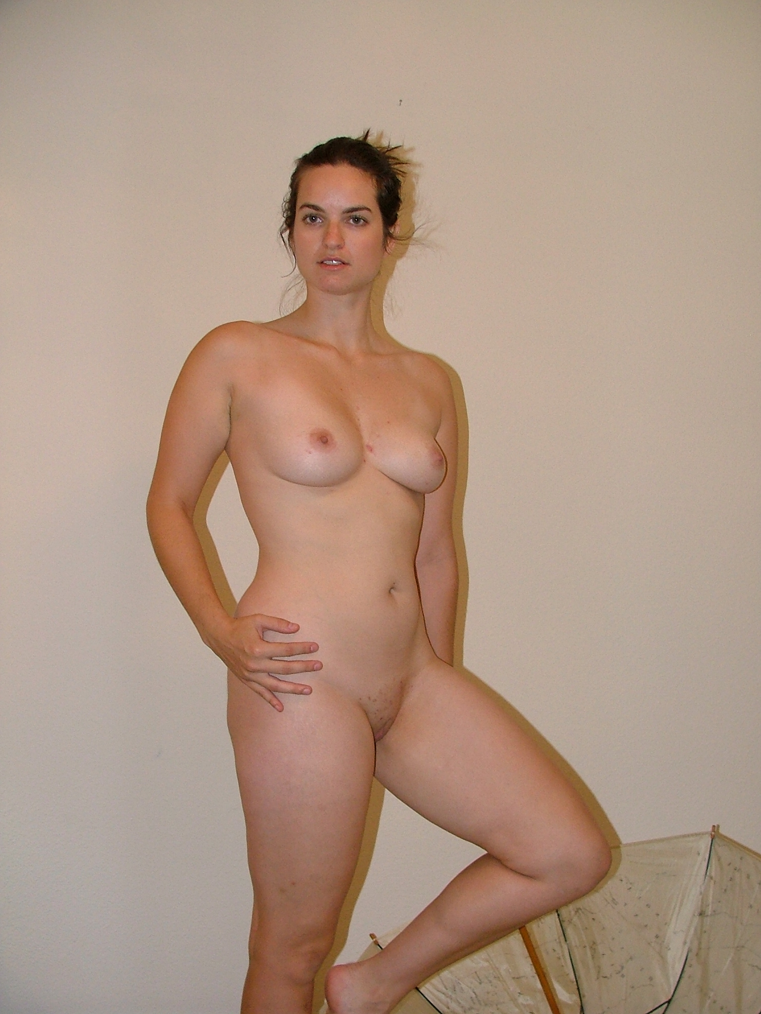 naked thumbnail woman tight-fisted chunks