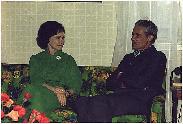 michael manley bibliography At that meeting, michael manley was persuaded to host the next meeting of  heads, which took place in jamaica in 1975 i still held the same.