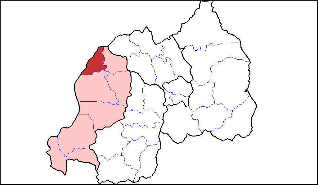 Rubavu District - Wikipedia