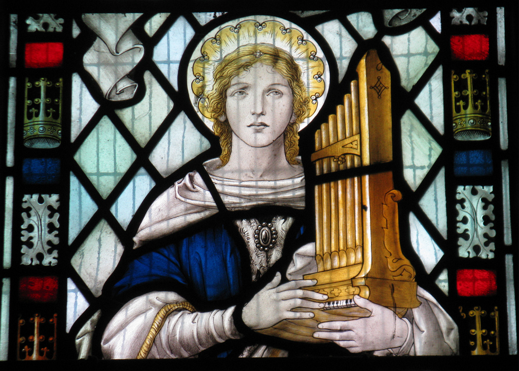 saint cecilia Welcome to st cecilia welcome, and thank you for visiting our parish website whether you are a parishioner or a visitor may you experience the peace and love of christ and abundant blessing among us.