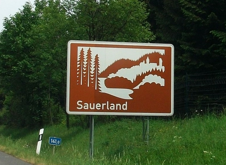 Dating sauerland