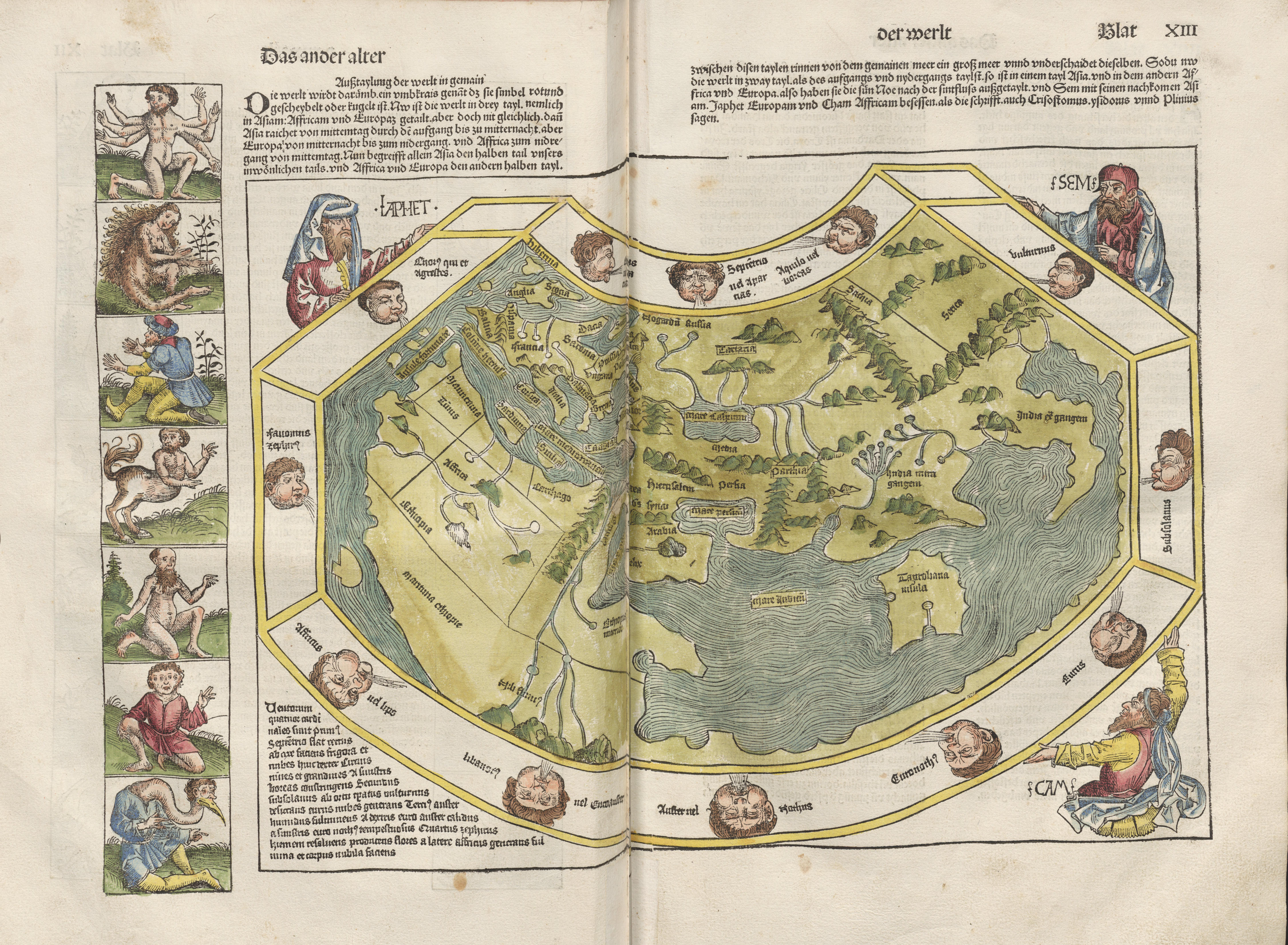 Mittelalter | Medien im Geschichtsunterricht