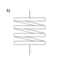 file schematic extended spring png wikimedia commons Sig P226 Schematic Springs schematic extended spring png