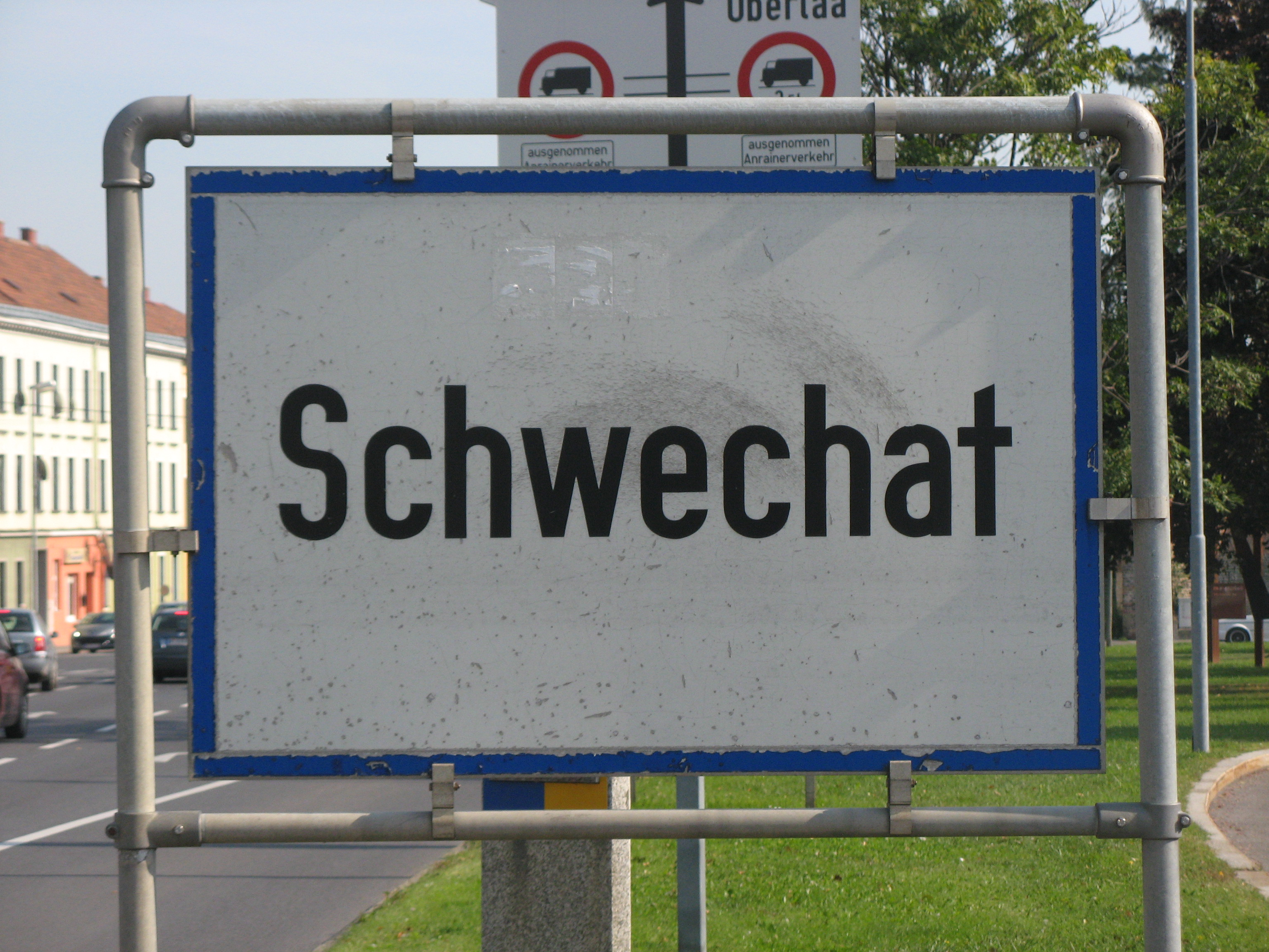Airport of Vienna of Wien-Schwechat | All Vienna