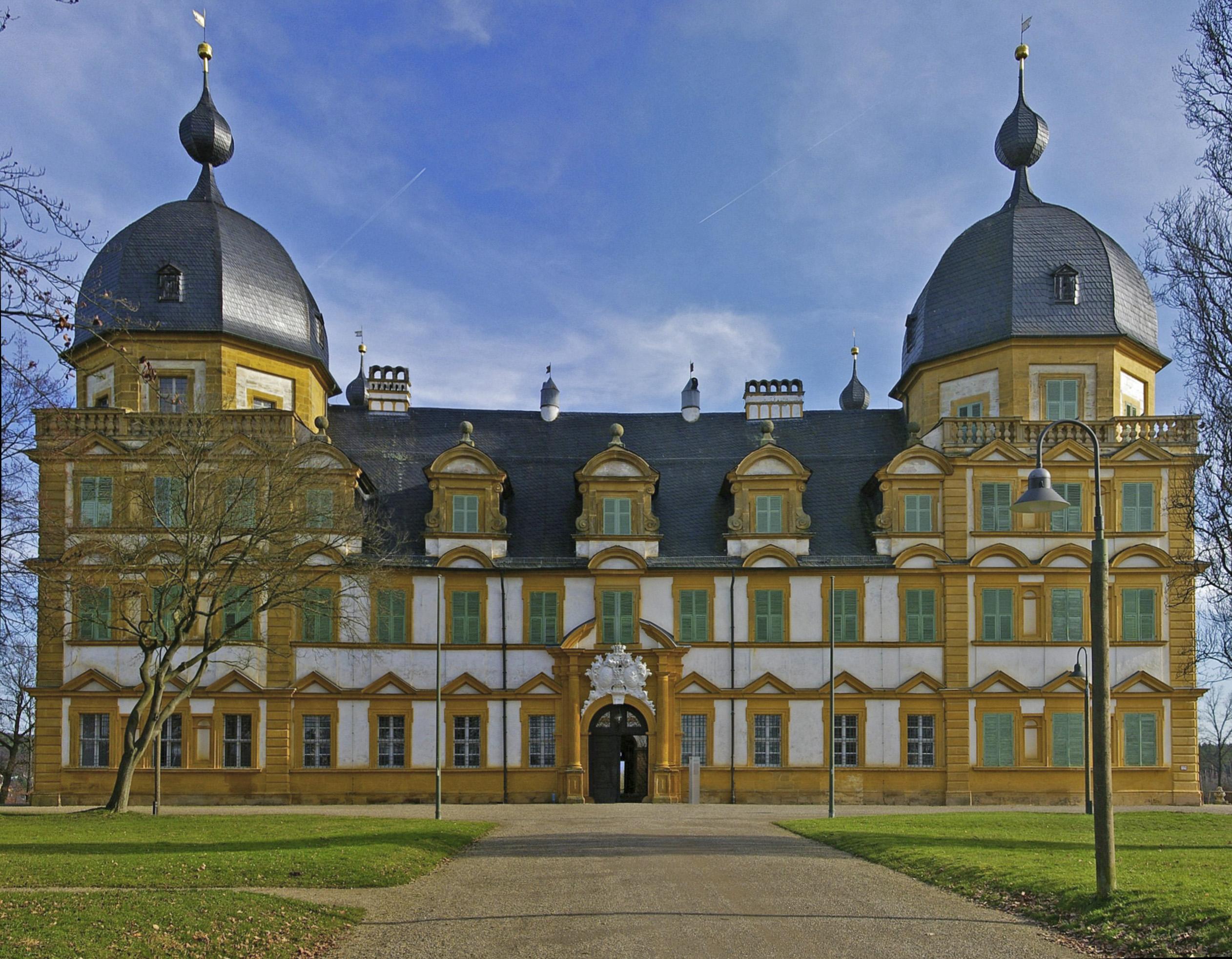best cheap check out get cheap Schloss Seehof - Wikipedia