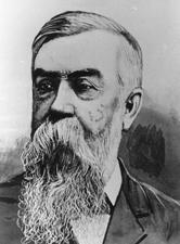 Alexander Caldwell U.S. Senator from Kansas