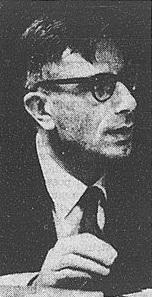 Sergio Ricossa Italian economist