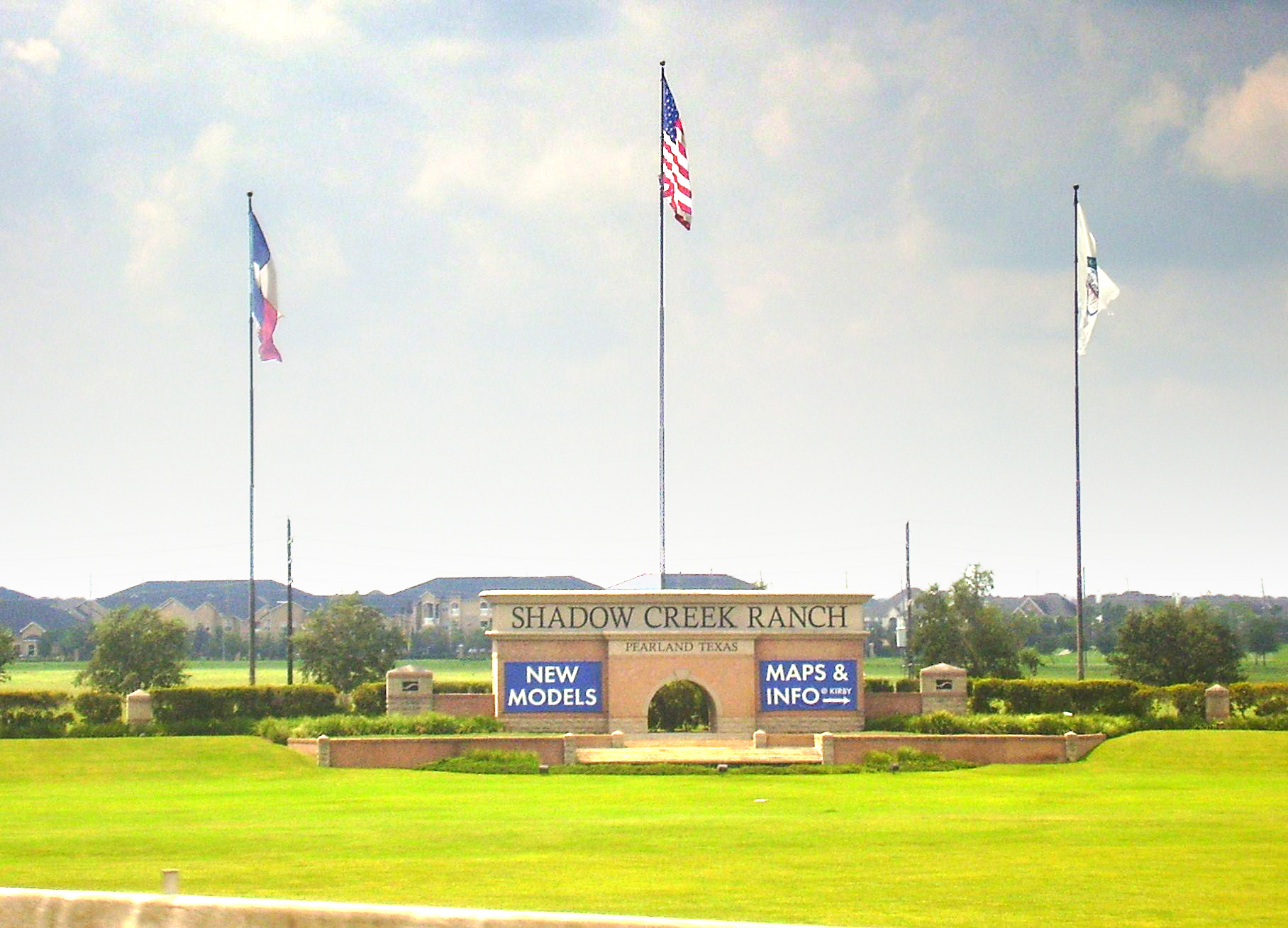 Shadow Creek Ranch Pearland,Texas <br><img src=