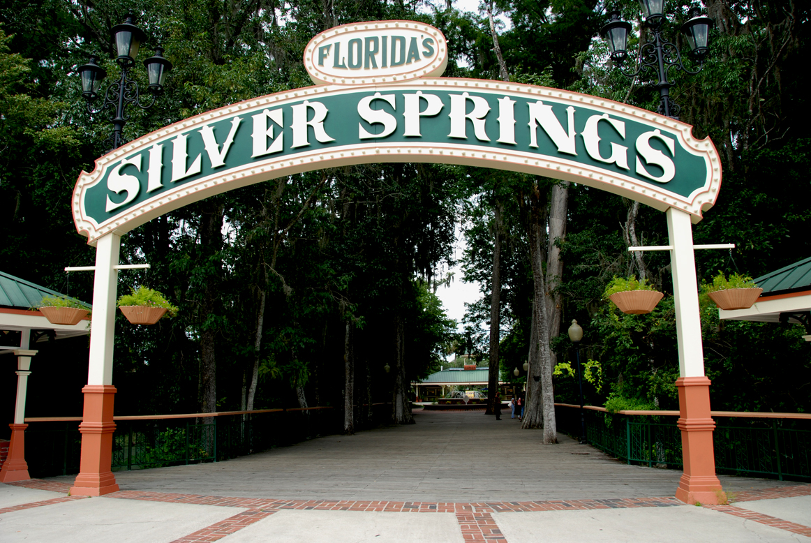 Silver Springs Fl Arts And Craft Show December