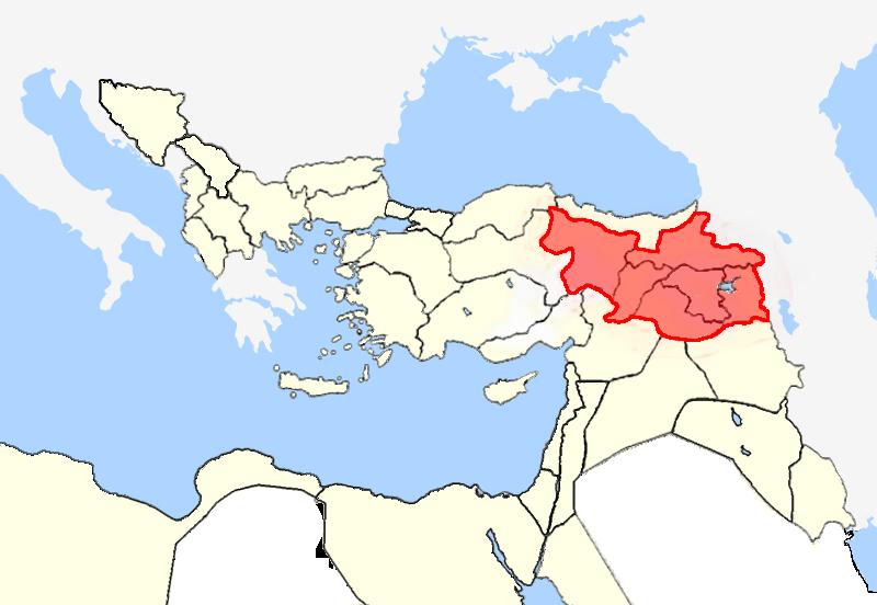 Armenian Question - Simple English Wikipedia, the free ...