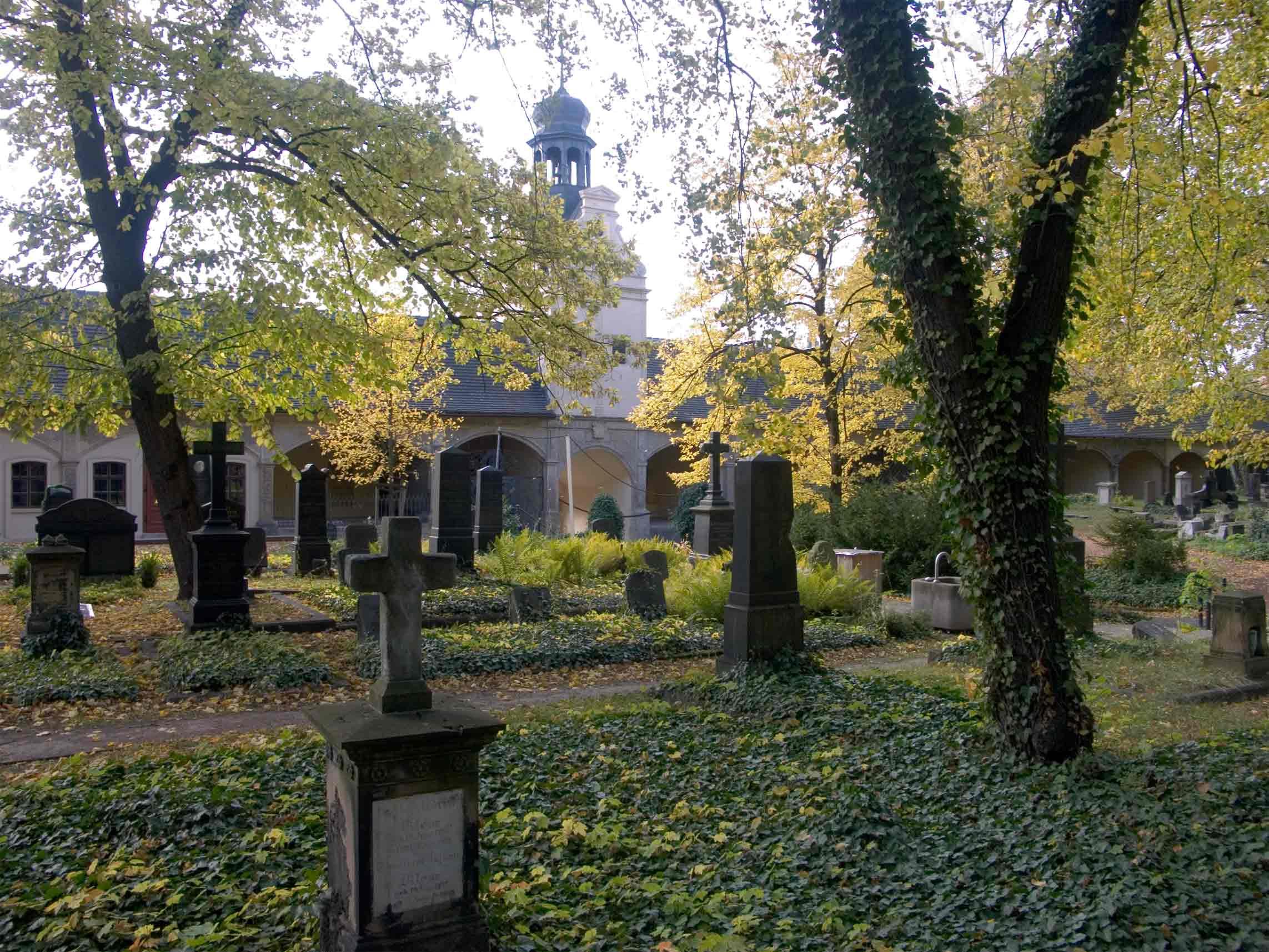 10. Tag der Landesgeschichte in Halle: Thema: Friedhöfe des 15.-17. Jahrhunderts