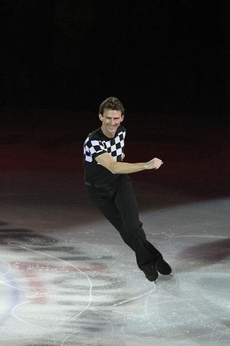 Us Grand Prix >> Todd Eldredge - Wikipedia