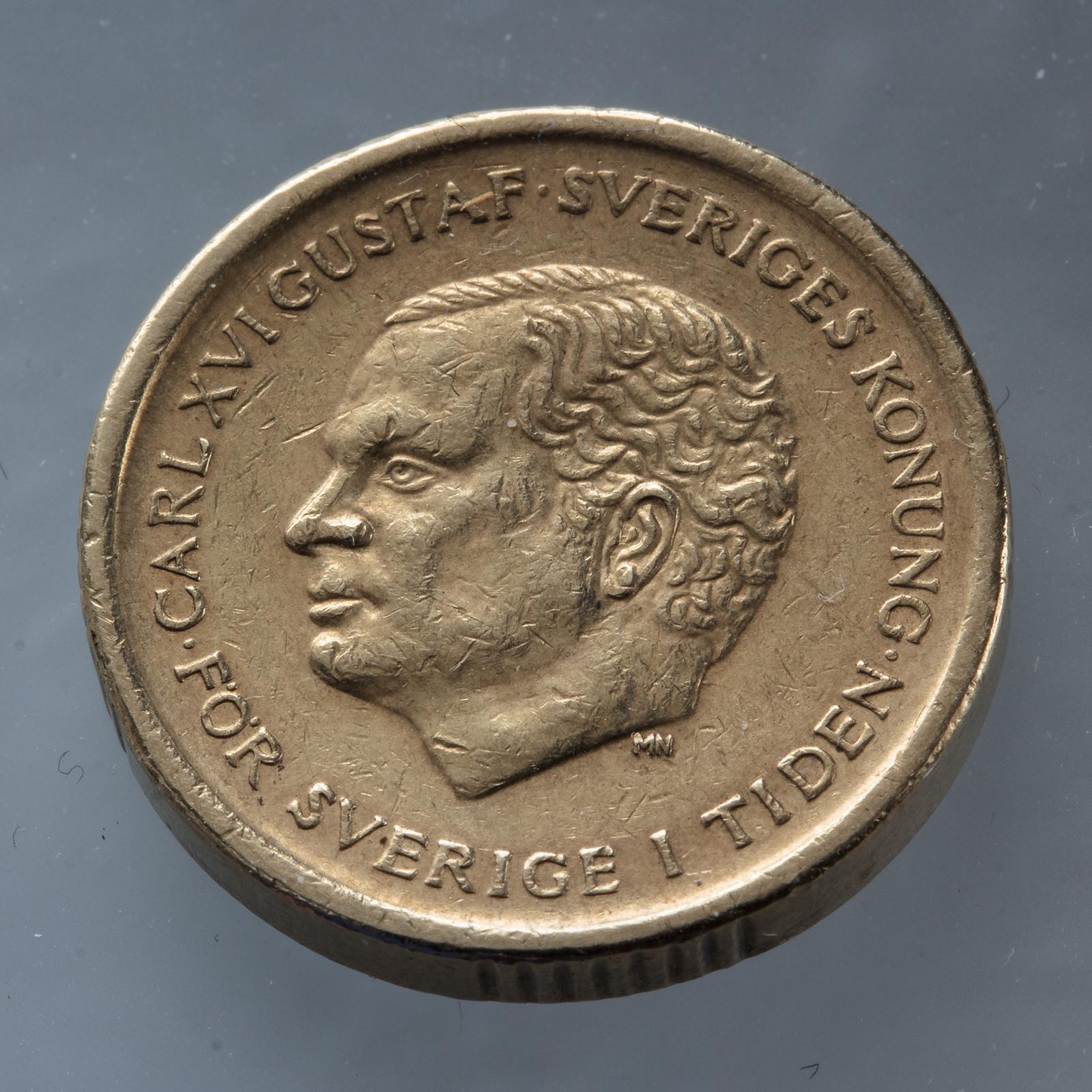 Swedish krona - Wikiwand