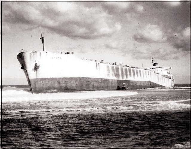 West Coast Corvette >> List of shipwrecks in 1974 - Wikipedia