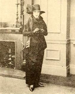 <i>The Fear Woman</i> 1919 film