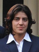 Anita Sheoran Indian wrestler
