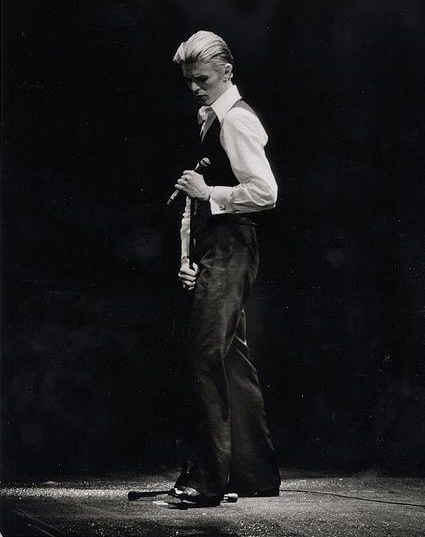 The Thin White Duke 76