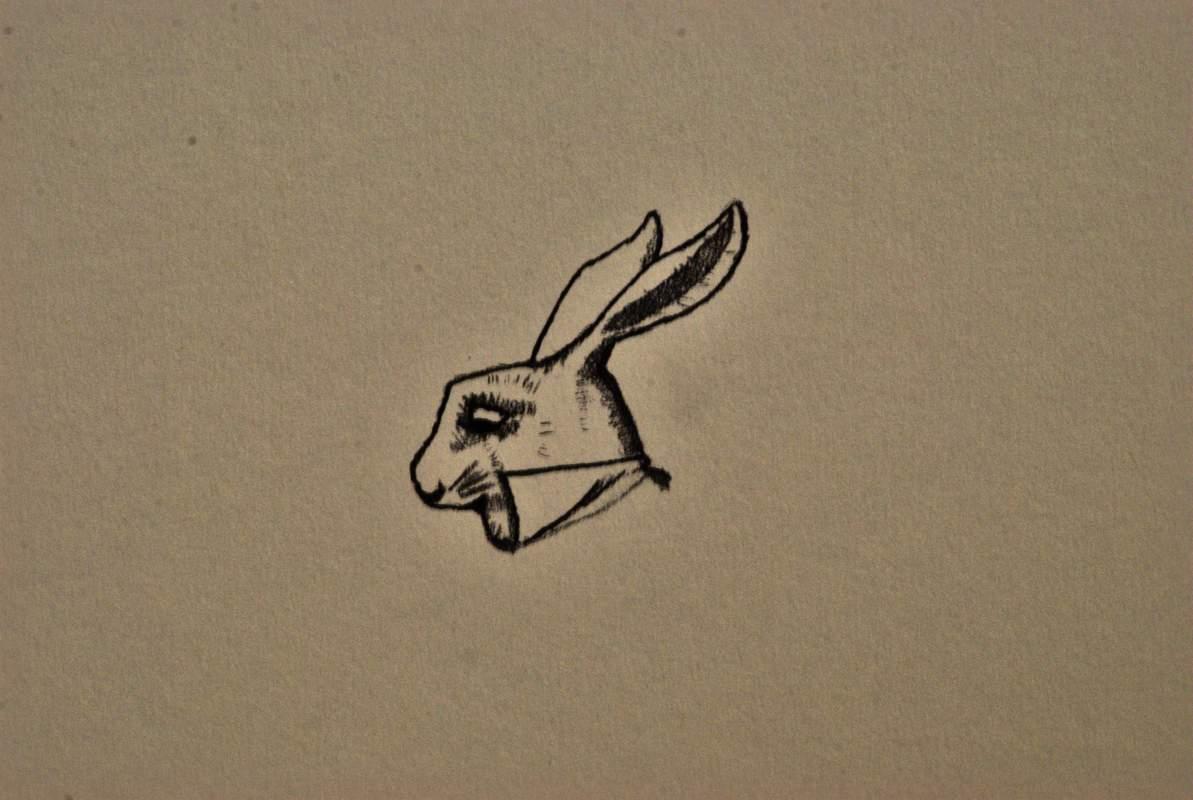 File:the White Rabbit (alice's Adventures In Wonderland)g
