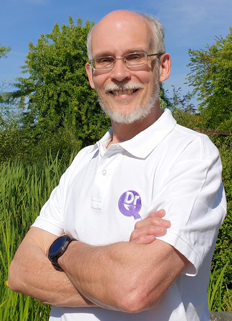 Dr. Thomas Kinne