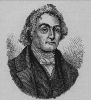Thomas Chalmers Net Worth